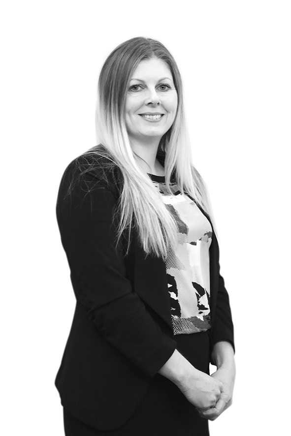 Hannah Williams Warrington Estate Agent Culcheth