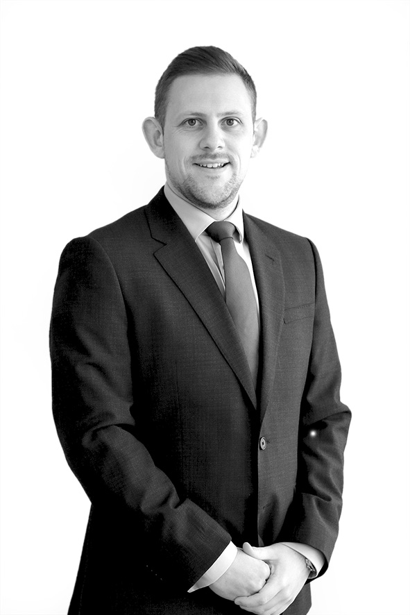 Lewis Jaundrell Ashtons Estate Agents Warrington, Ashton, St.Helens
