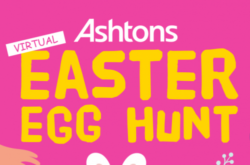 Easter Egg Hunt Estate Agent Warrington Estate Agent