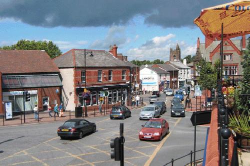 Area Guide Stockton Heeath, Warrington, Sell my home in Stockton Heath